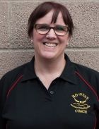 Coaching - Susan Grant - Std